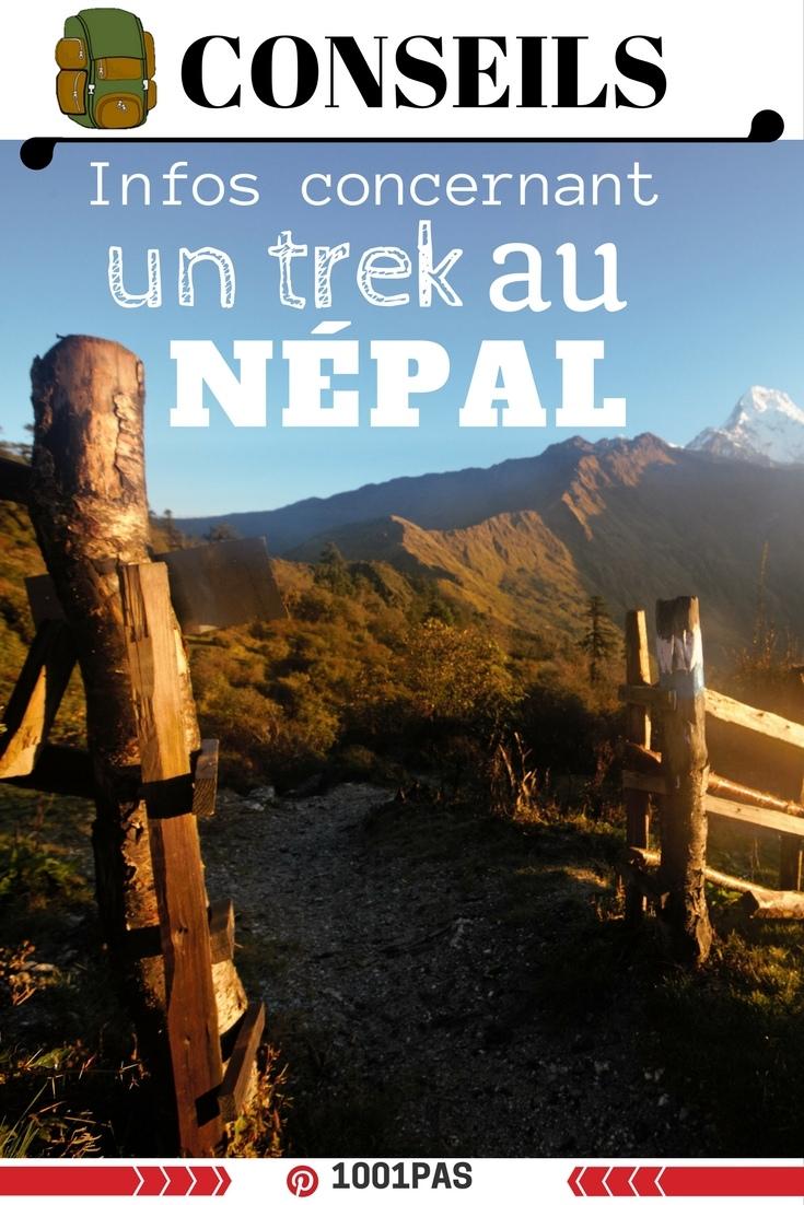 bâton porteur népalais