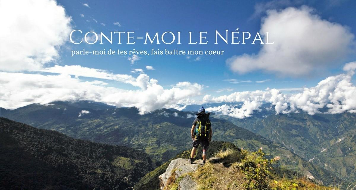 Conte moi le Népal