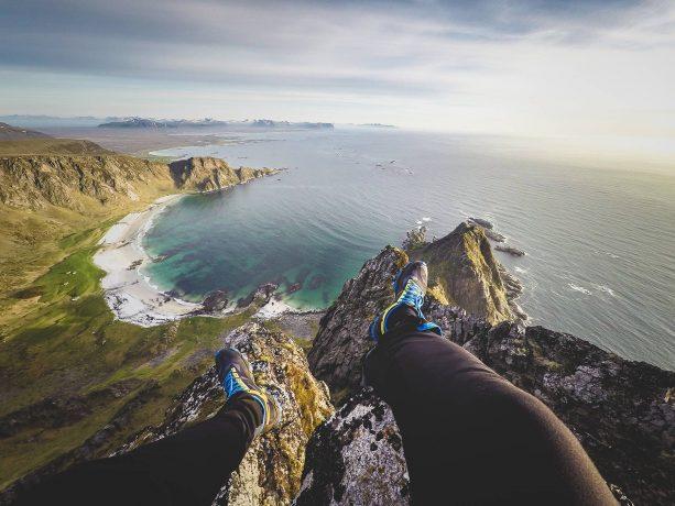 gopro matind Norvège