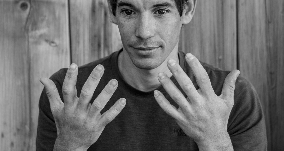 Rencontre avec Alex Honnold, légende du free solo