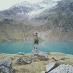 Sentier d'altitude de Stubai : récit & info | 2