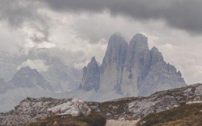 Alta Via Trek dans les Dolomites | partie 2