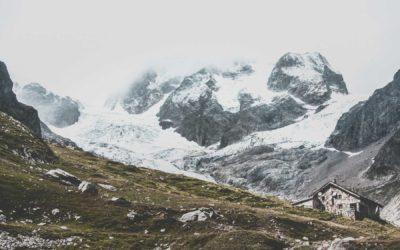 Quelques images du tour du Mont Blanc