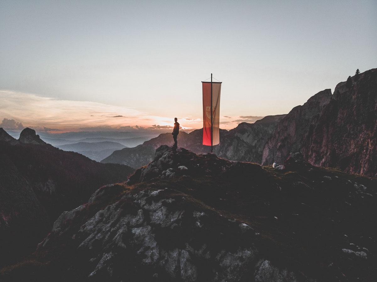 Alta Via : Trek dans les Dolomites