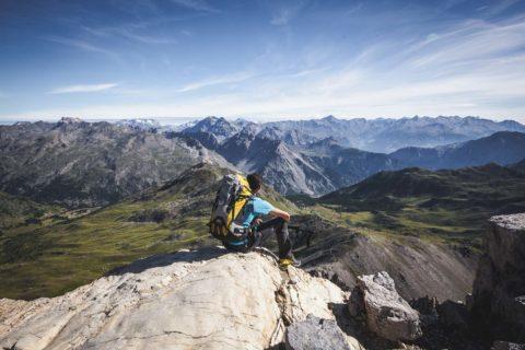 Quels sont les risques pour un randonneur en montagne ?