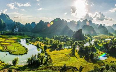 Les plus beaux treks au Viet Nam