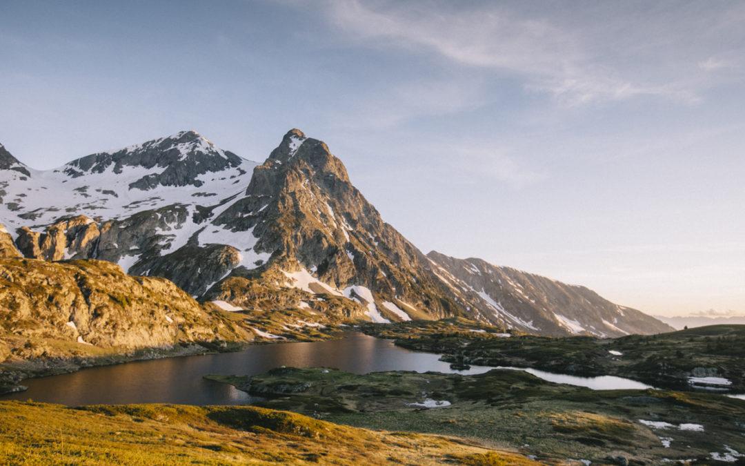 Idées de petites randonnées en France